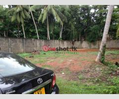 Commercial Land For Sale In Panadura
