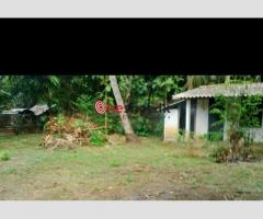 12P Valuebale Land in Marawila