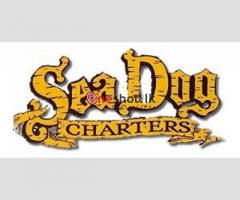 Sea Dog Private Fishing Charters